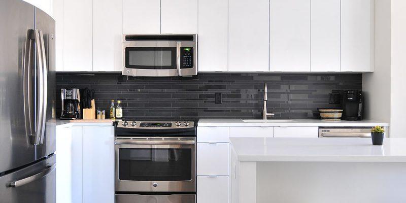 Sådan kan du indrette dit køkken