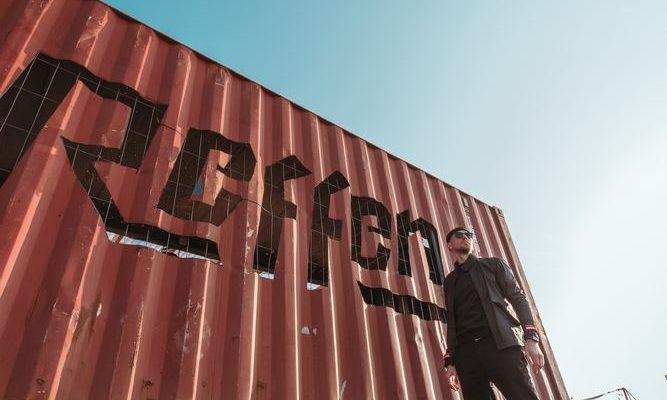 En minicontainer kan være den rette løsning på problemet